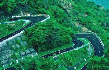 VALPARAI PACKAGE FOR 3 DAYS