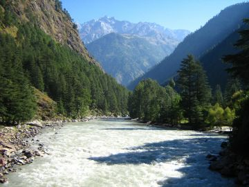 HAVE AN ADVENTUROUS DAY OUT AT KASOL
