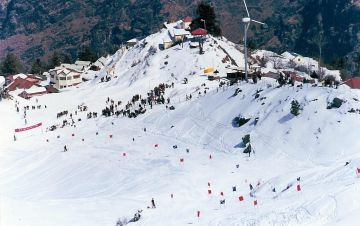 HAVE AN ADVENTUROUS DAY OUT AT AULI