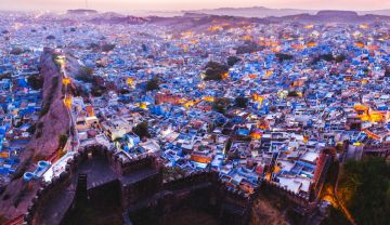 SOME OF THE BEST PLACES TO VISIT IN JODHPUR