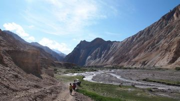MOST AMAZING HIMALAYAN TREKS MARKHA VALLEY TREK