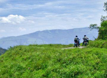 MOST AMAZING ROAD TRIPS BANGALORE TO KUDREMUKH