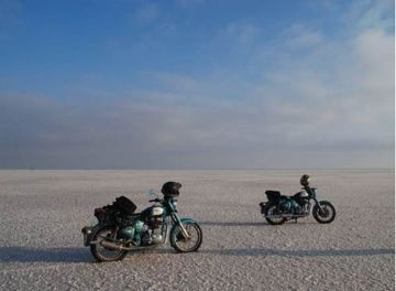 MOST AMAZING ROAD TRIPS AHMEDABAD TO KUTCH