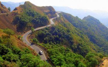 MOST AMAZING ROAD TRIPS MUMBAI TO TARKARLI