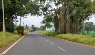 MOST AMAZING ROAD TRIPS HYDERABAD TO KANNUR