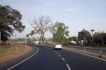 MOST AMAZING ROAD TRIPS VISAKHAPATNAM TO ARAKU VALLEY