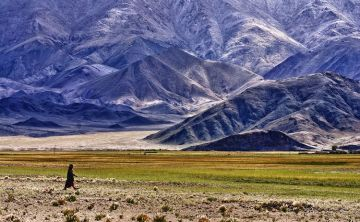 BEST DESTINATIONS FOR SOLO WOMEN TRAVELLERS IN LADAKH