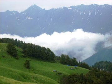 BEST NATIONAL PARKS AND WILDLIFE SANCTUARIES THE GREAT HIMAL