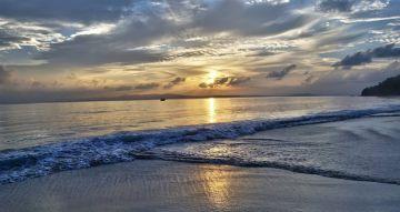ANDAMAN AND NICOBAR ISLANDS LIVE LIFE UNDER WATER