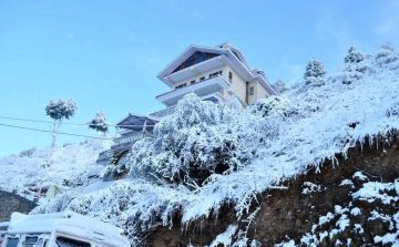 ROMANTIC DESTINATIONS FOR SUMMER VACATIONS IN SHOGHI