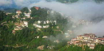 MUSSOORIE COMPLETELY REFRESHING HOLIDAY EXPERIENCE
