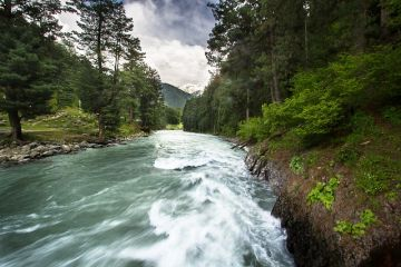 BEST HILL STATIONS TOUR PACKAGE IN PAHALGAM