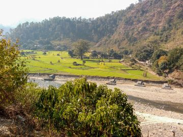 BEST HILL STATIONS TOUR PACKAGE IN CHAMPAWAT