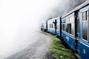 BEST HILL STATIONS TOUR PACKAGE IN KURSEONG