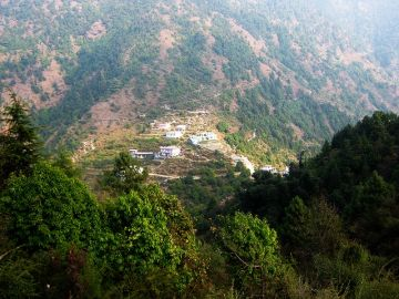 BEST HILL STATIONS TOUR PACKAGE IN DHARAMKOT