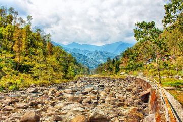 BEST HILL STATIONS TOUR PACKAGE IN PELLIANG