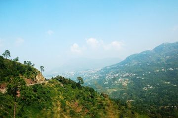 BEST HILL STATIONS TOUR PACKAGE IN KASAULI