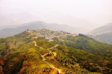 BEST HILL STATIONS TOUR PACKAGE IN CHAMPHAI