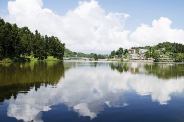BEST HILL STATIONS TOUR PACKAGE IN MIRIK