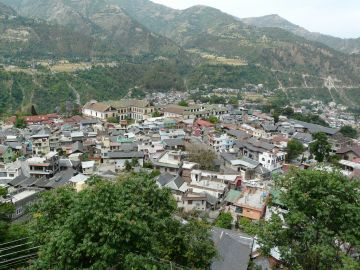 BEST HILL STATIONS TOUR PACKAGE IN CHAMBA