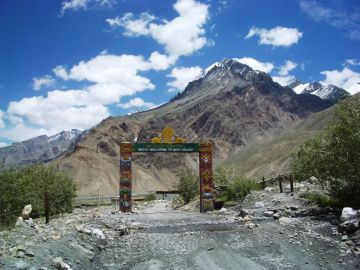 BOOK YOUR TRIP TO SPITI VALLEY WITH OUR BEST CUSTOMIZED PACK