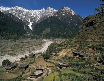 BOOK YOUR TRIP TO KULLU WITH OUR BEST CUSTOMIZED PACKAGES