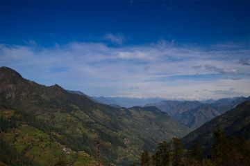 PLACES IN INDIA YOU CAN VISIT WITH JUST INR 7500 IN YOUR POC