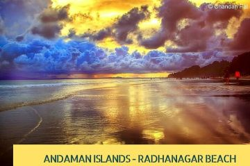 ANDAMAN ISLANDS THE NEWFOUND POPULAR HONEYMOON DESTINATION O