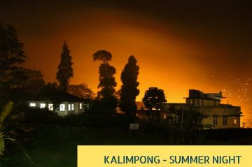 KALIMPONG THE LEGACY OF THE COLONIAL ERA