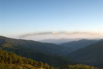 EXPLORE MUKTESHWAR TOUR PACKAGES TO PLAN YOUR TRIP