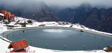 MOST STUNNING PLACES FOR WINTER VACATIONS IN AULI