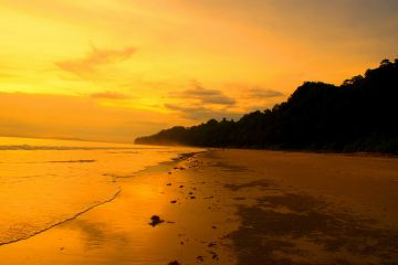 RADHANAGAR BEACH HAVELOCK ISLAND ONE OF ASIAS BEST BEACHES