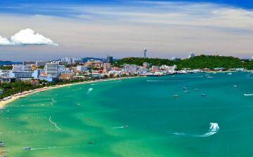 Best of Bangkok with Pattaya