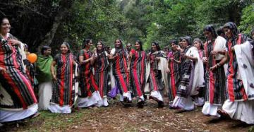 WITNESS THE UNIQUE LIFE STYLE OF TODA TRIBE AT OOTY