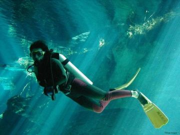 GATHER THRILL OF LIFETIME WHILE SCUBA DIVING AT PORT BLAIR