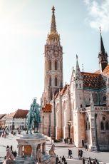 Blissful Budapest