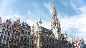 Brussels Tour Package
