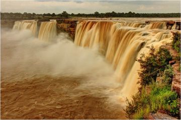 BEST WEEKEND GETAWAYS FROM LUCKNOW TO CHITRAKOOT