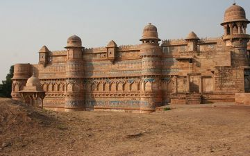 BEST WEEKEND GETAWAYS FROM LUCKNOW TO GWALIOR