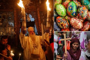 FAMOUS FESTIVALS OF INDIA EASTER CELEBRATING THE RESURRECTION OF JESUS CHRIST