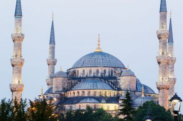 ISTANBUL CITY OUTLOOK