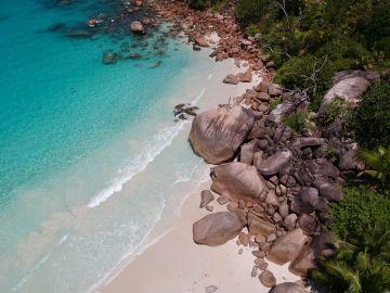 Scintillating Seychelles