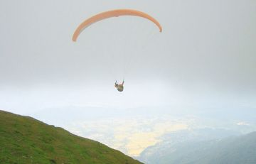 BIR BILLING THE PARAGLIDING HUB OF INDIA
