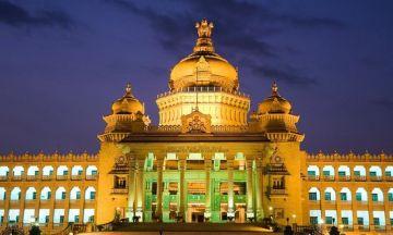 Bangalore Mysore Coorg Ooty Tour 7 Days