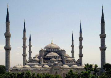 ISTANBUL CITY SCENES