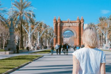 The Wonderful Spain