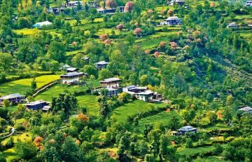 TIRTHAN VALLEY THE ADVENTURE HUB OF HIMACHAL