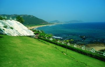 VISAKHAPATNAM REVISIT ONE OF THE BEST BEACHES IN INDIA