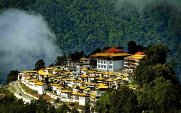 TAWANG SLICE OF BEAUT FOR THE ADVENTURE AND NATURE LOVING COUPLES