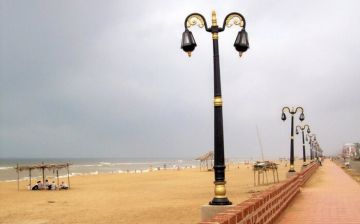 PURI FOR THE PERFECT BEACH HONEYMOON